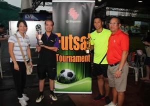 Futsal Event 2015